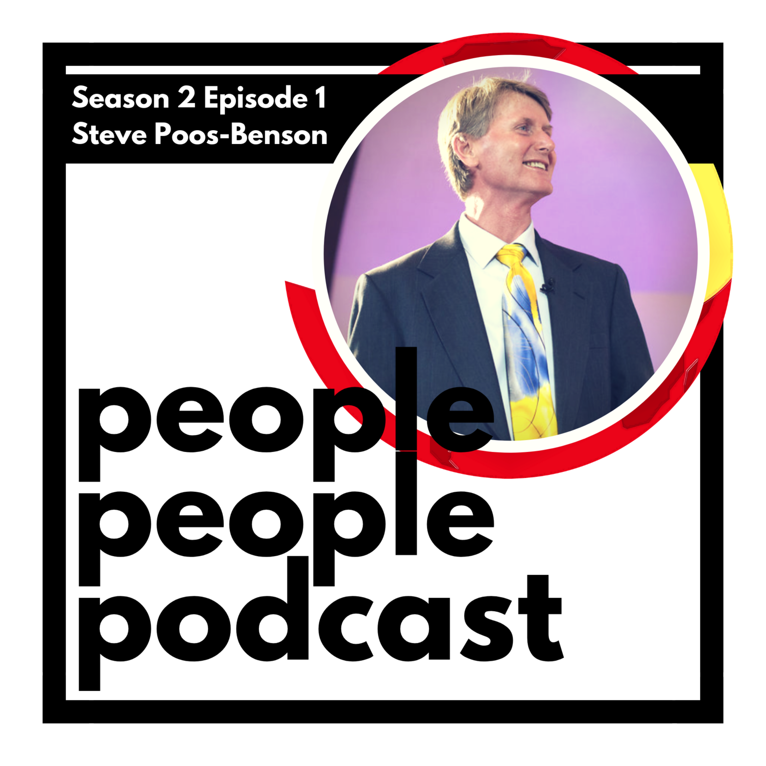 The People People Podcast — The Social Excellence Project