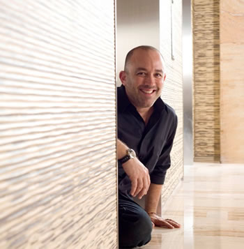 Profile photo of Barrie Livingstone, designer in Malibu, CA