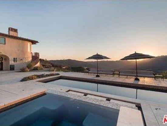 Mountain Retreat, Malibu