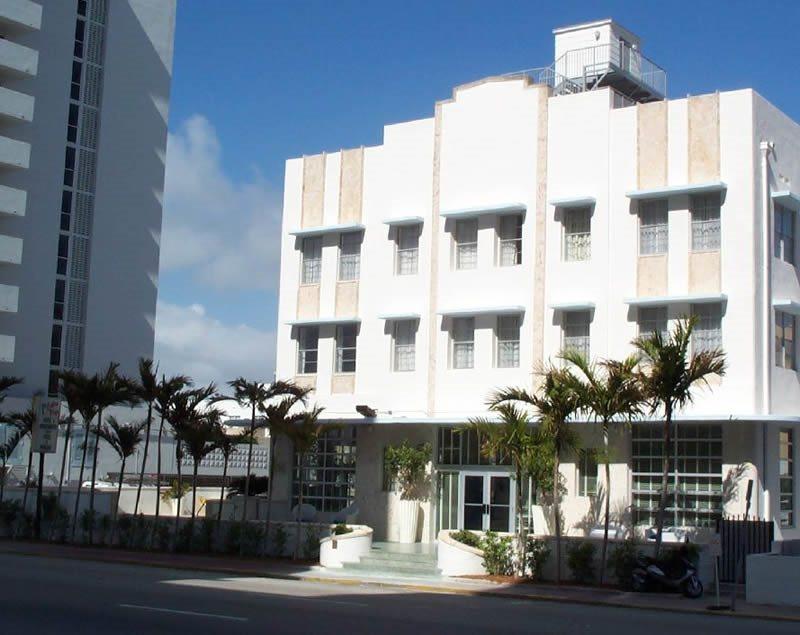 Circa 39 Hotel