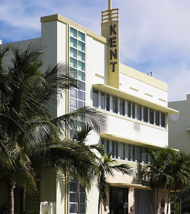Kent Hotel Miami Beach Barrie