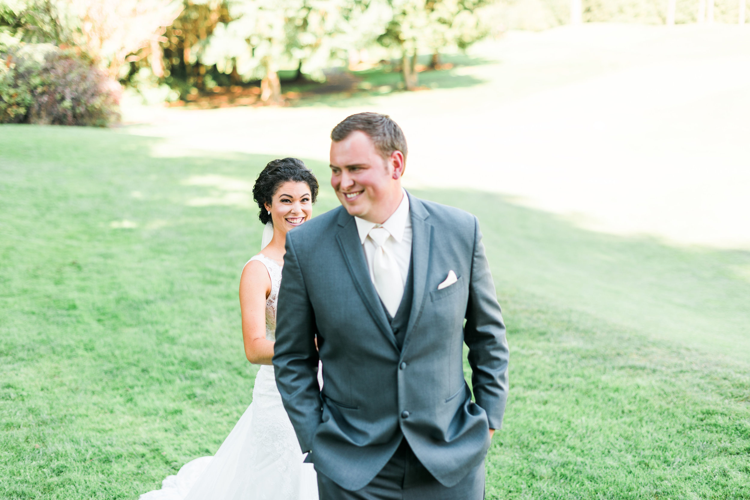 Brooke Summers Photography | Mary + Mitchell Wedding