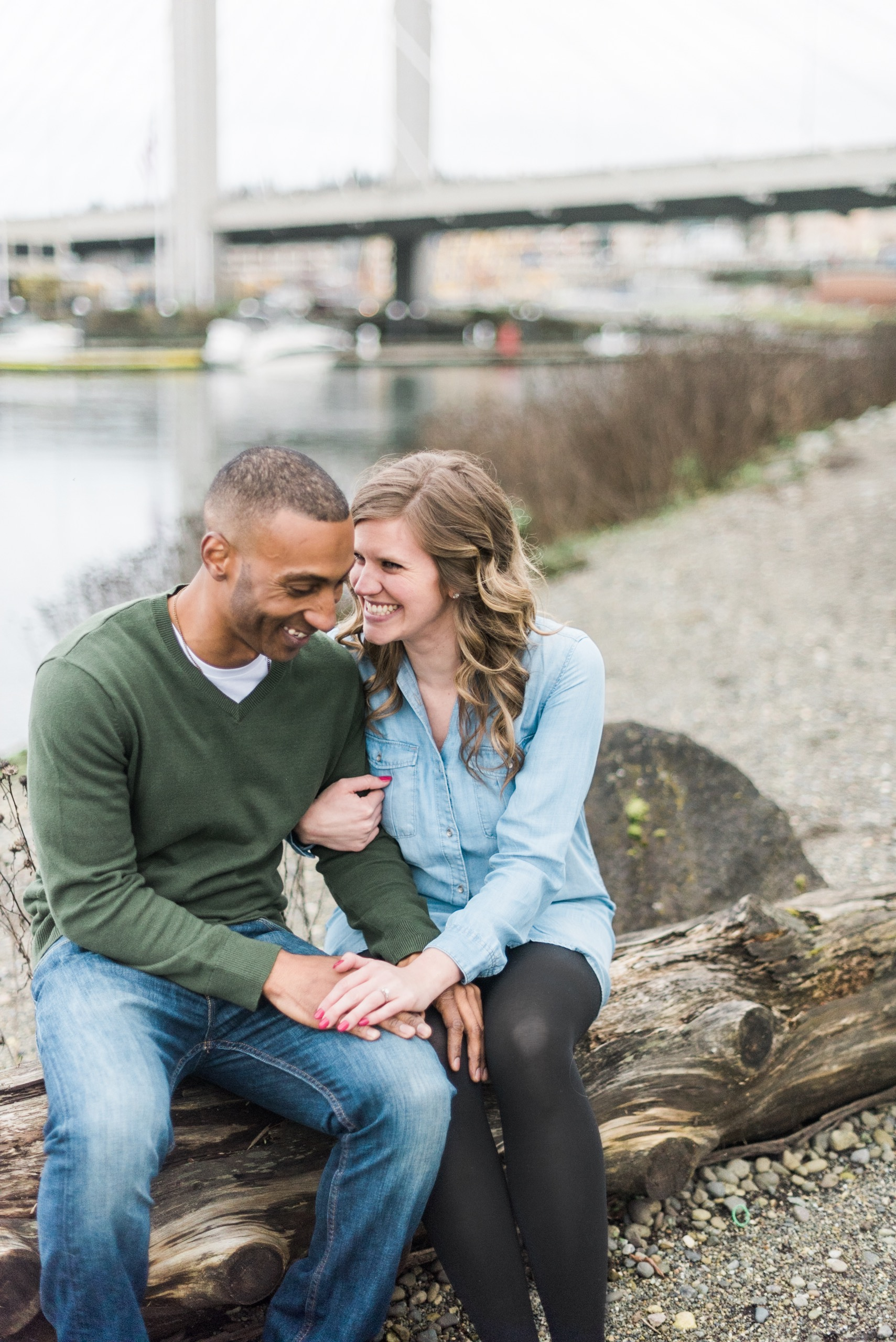 Brooke Summers Photography | Courtney + Devon Engagement