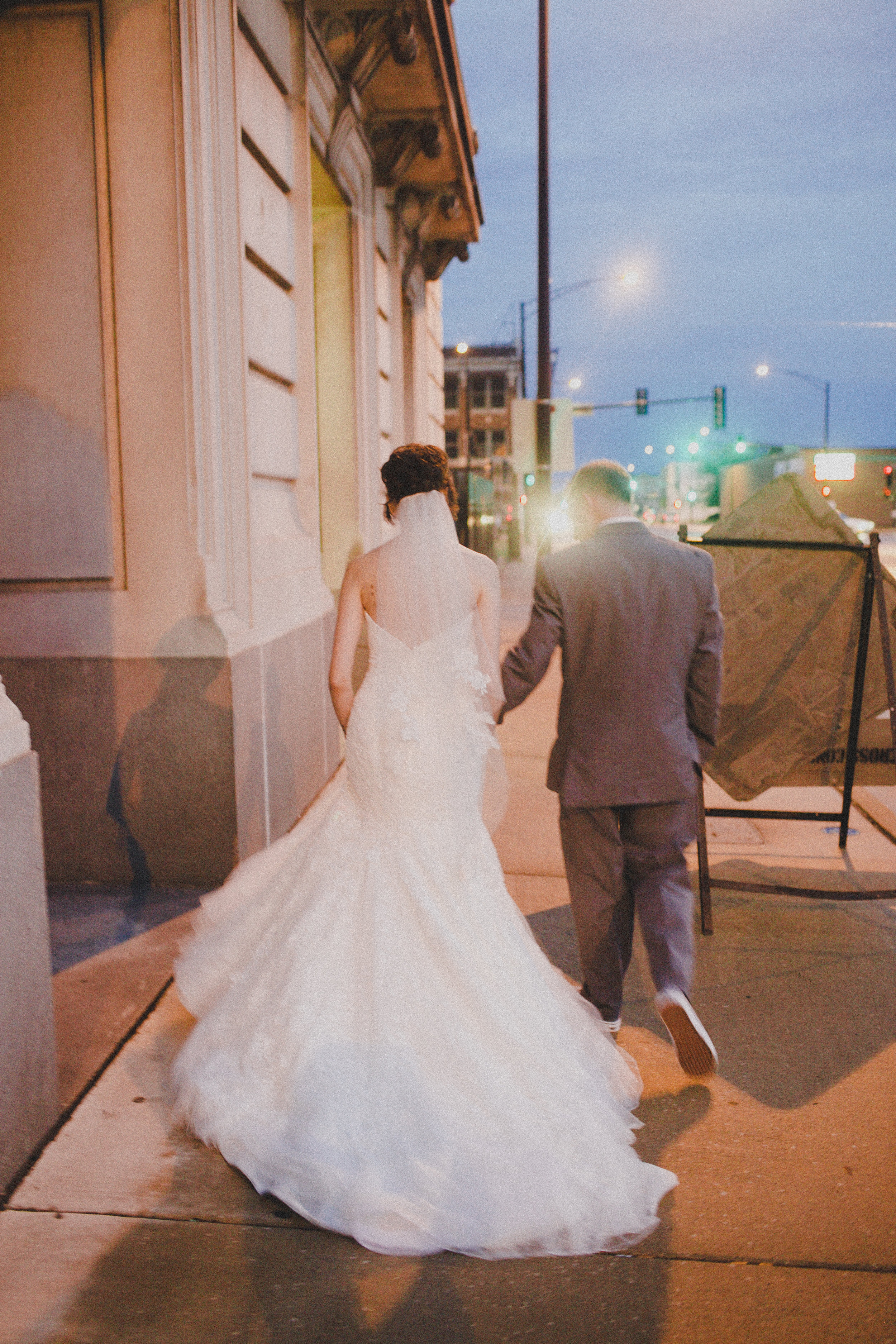 Brooke Summers Photography | My Wedding Photography Investment