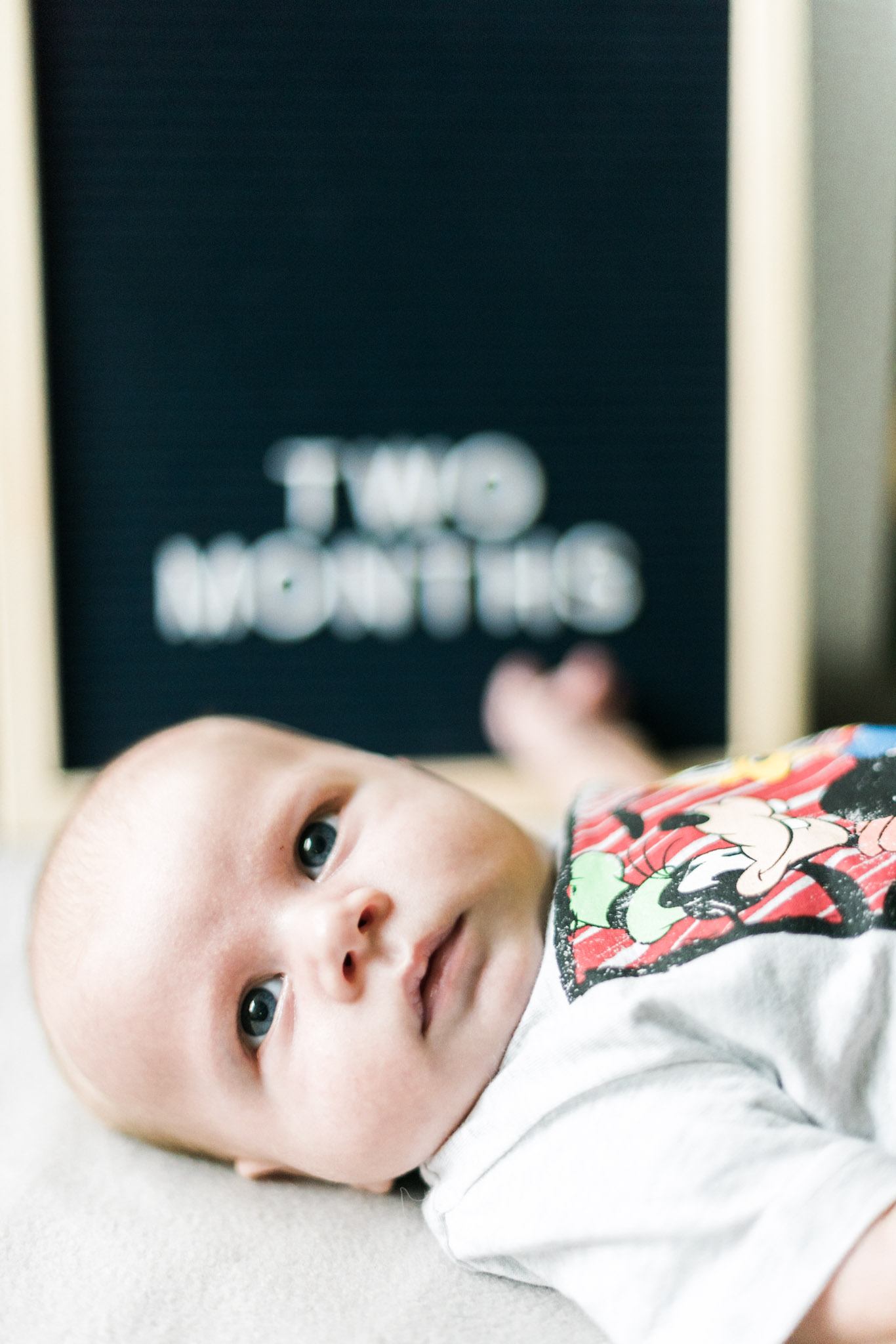 Brooke Summers Photography | Half A Year Young