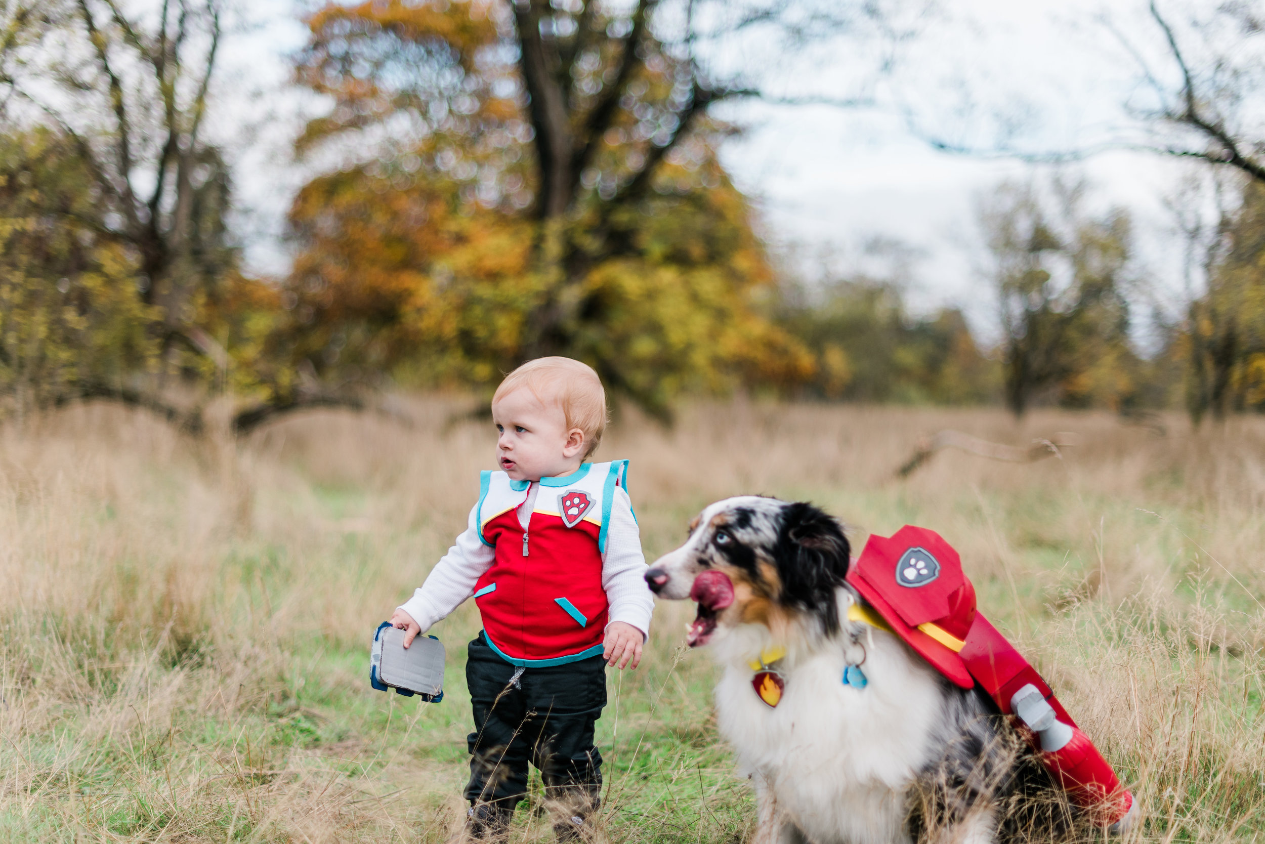 Brooke Summers Photography | Howls for Halloween