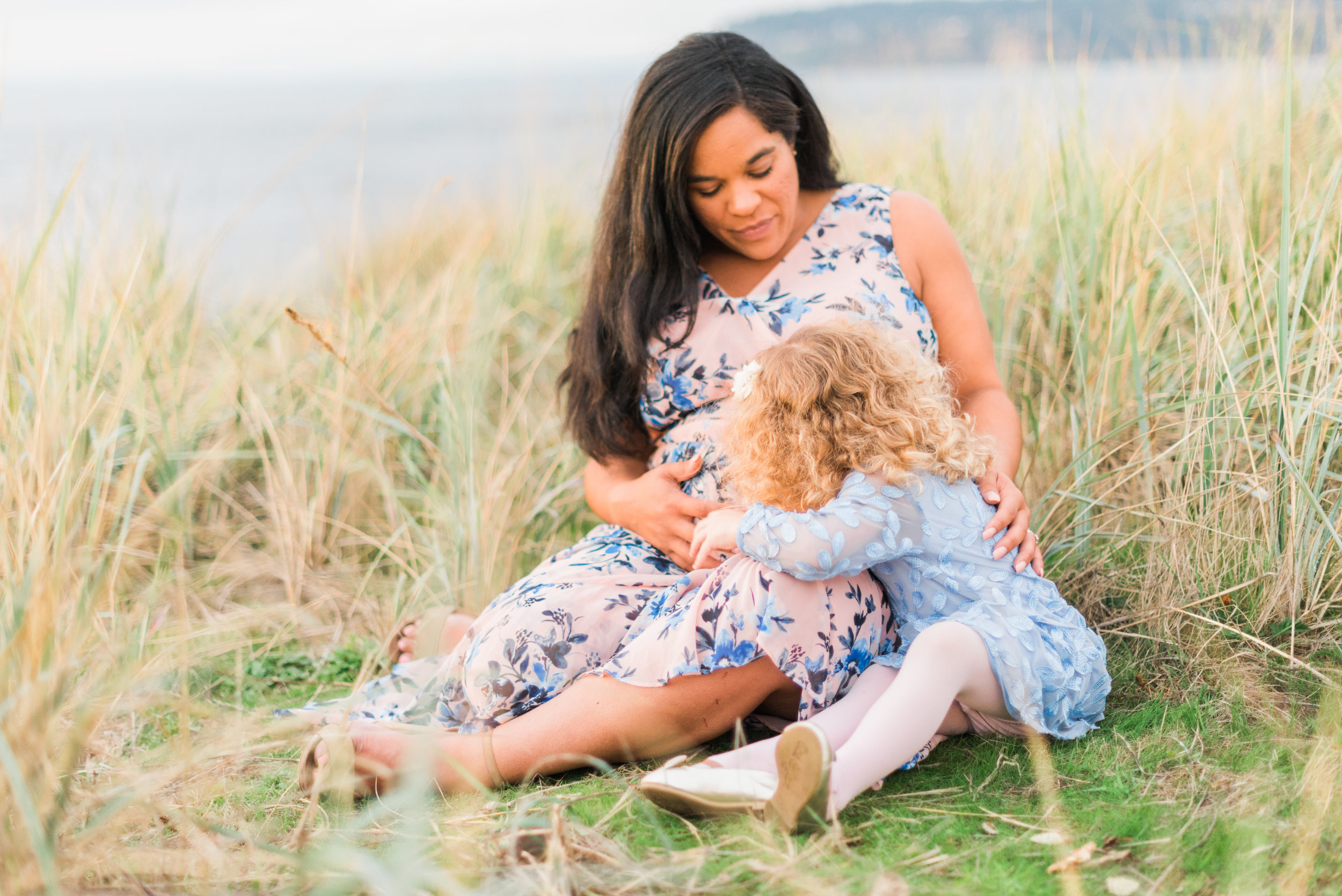 Brooke Summers Photography | #GrassiWoodYouHaveMyBabyPart2