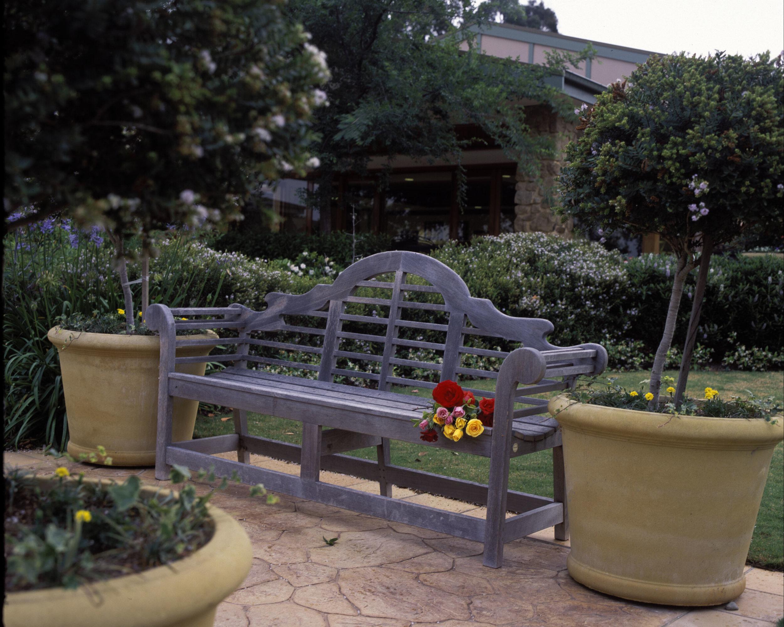 Flowers on chair.jpg
