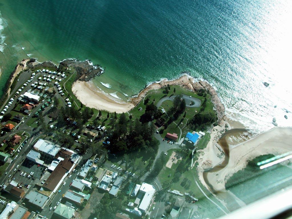 Aerial Horseshoe Bay.JPG