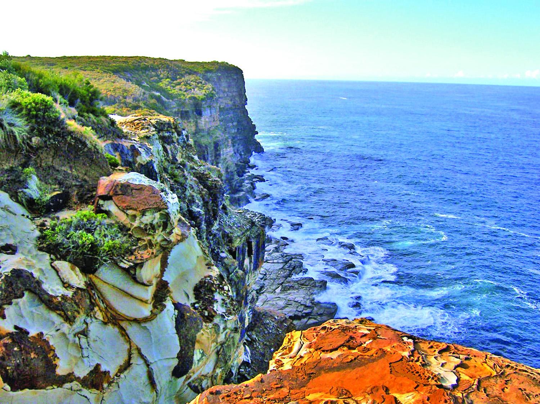 maitland bay rock cliff.jpg
