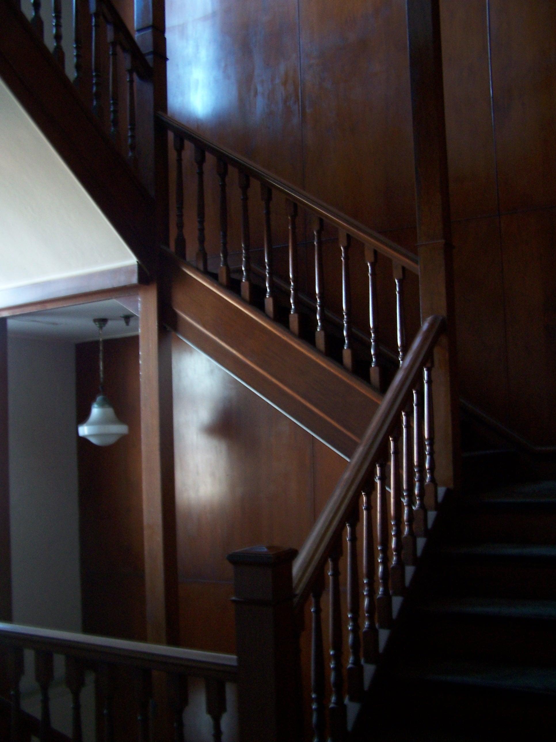 Woolstore stairs.jpg