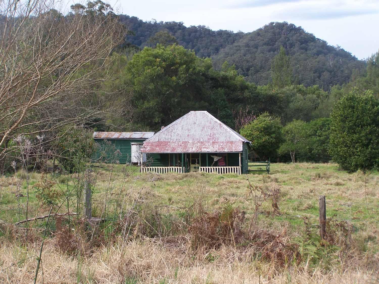 Old farm house Salisbury Rd.JPG