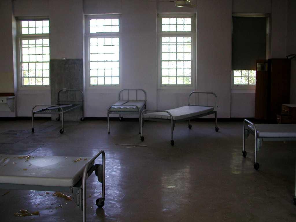Hospitals & Medical