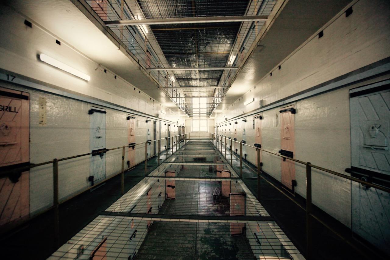 Prisons & Gaols
