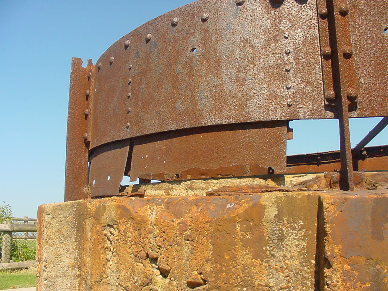 Newcastle Fort 04.JPG