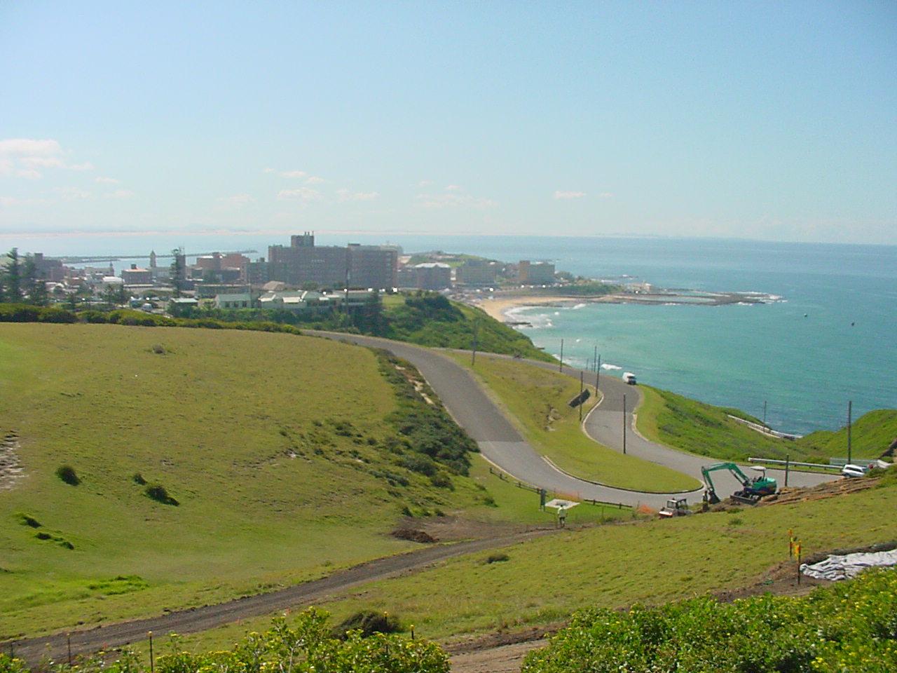 Newcastle Fort 06.JPG