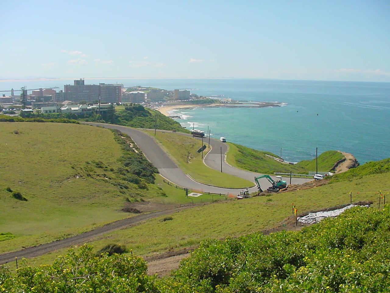 Newcastle Fort 07.JPG