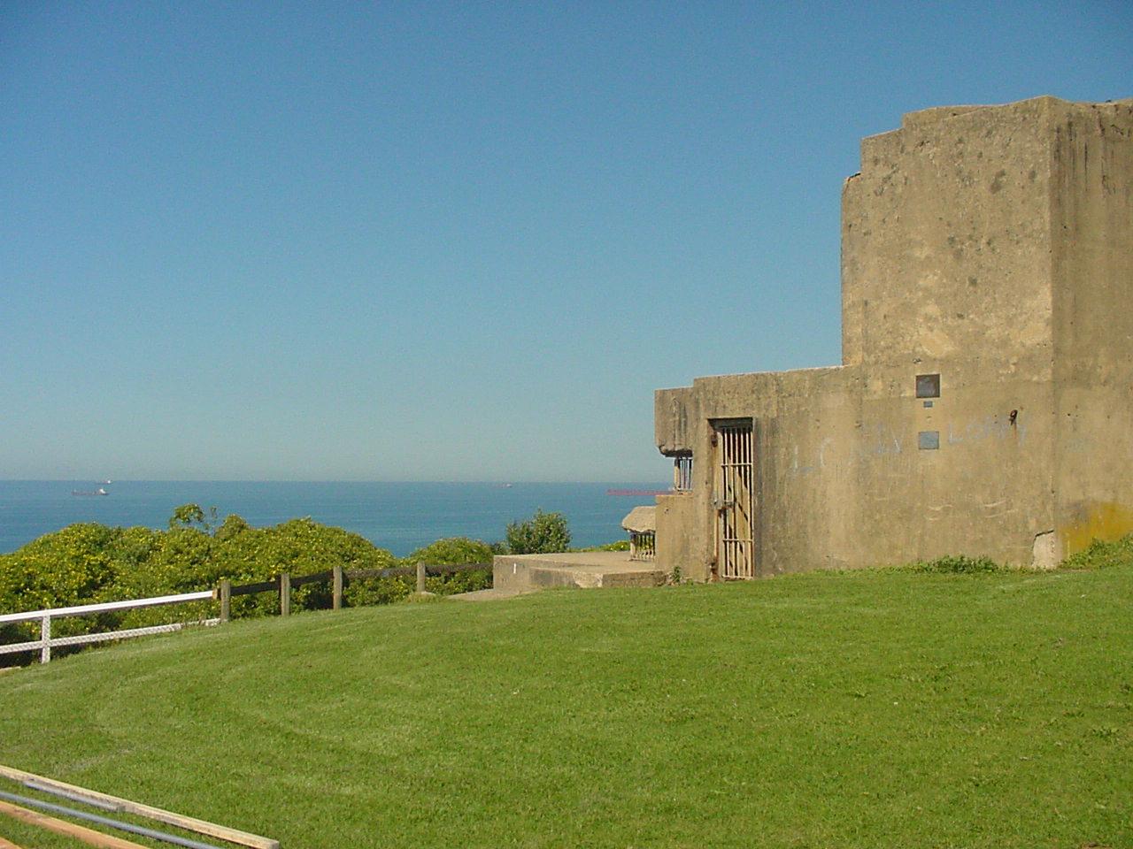 Newcastle Fort 08.JPG