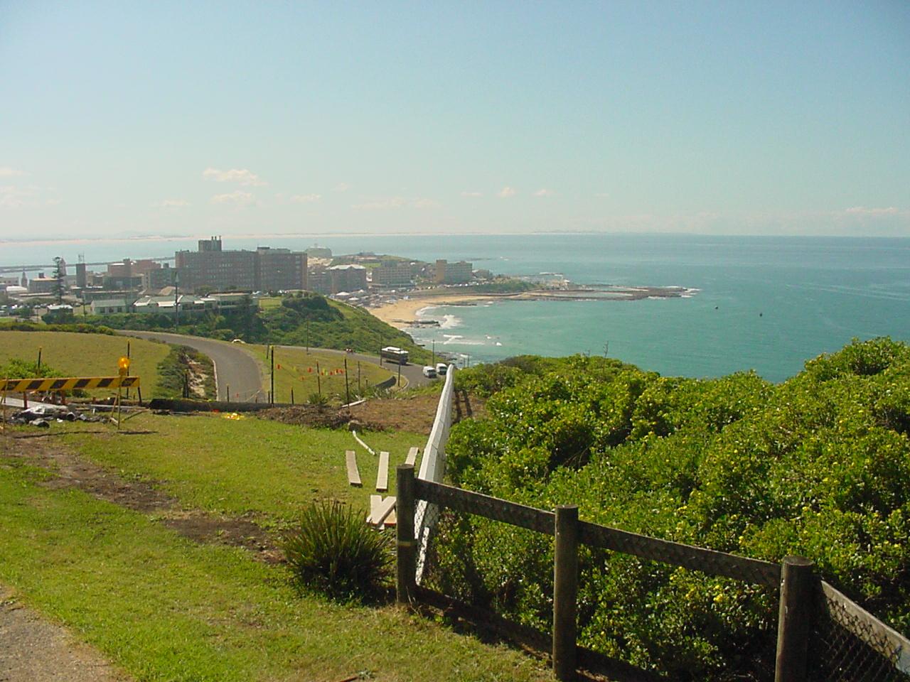 Newcastle Fort 11.JPG