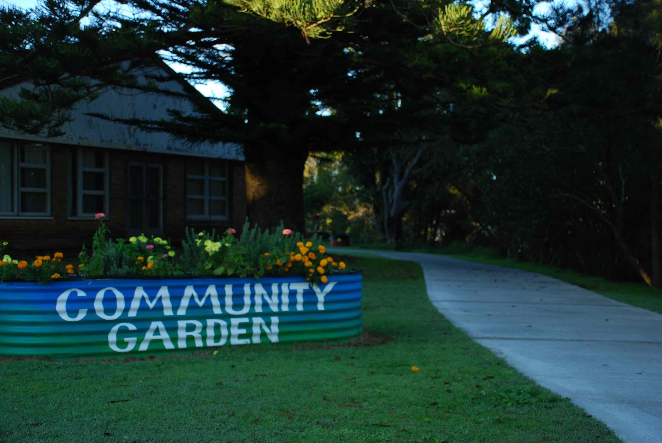 Little St Forster Community Garden.JPG