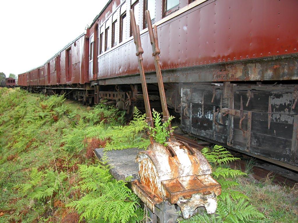 Dorrigo Steam Railway Museum006.JPG