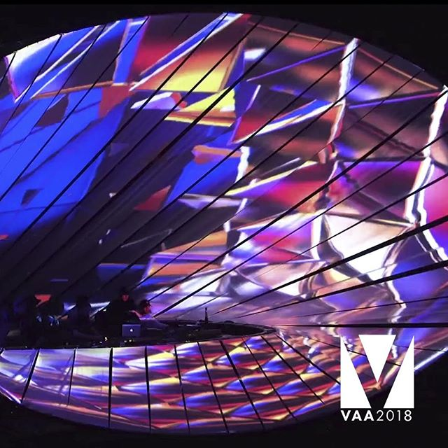 More VAA winners! Artist: Dorel Naste (@mindscapestudio) Installation: Untold Galaxy Stage Category: Best VJ Award visualartistawards.com . . #projection #vj #vjunion #videomapping#videojockey #videoart #digitalart#digitalarts #digitaldesign #mapping#motiongraphics #visualartistawards#VAAS #projectionmappers #renders#resolume #madmapper #adobe #ai#avolites #d3 #hippotizer #graphics #art#lightdesign #pixels #inspiration #lasers