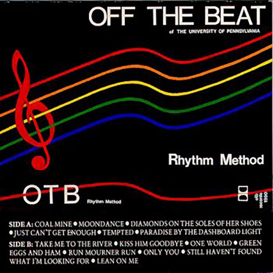 Rhythm Method, 1990