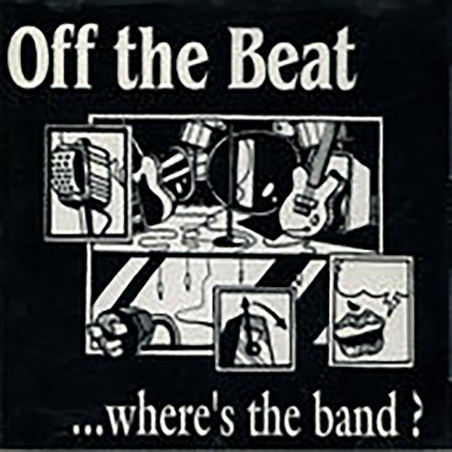 Where's The Band, 1993