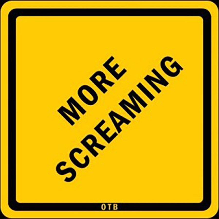 More Screaming, 2003