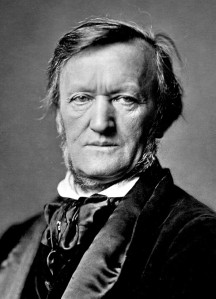 Richard Wagner –   Source