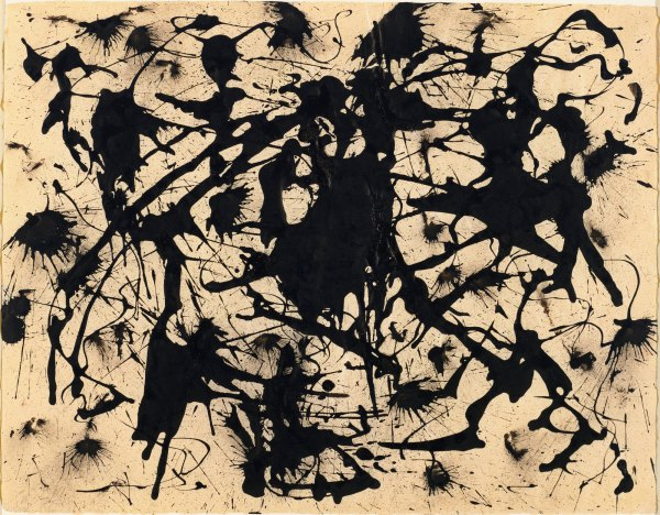 Untitled.  c. 1950
