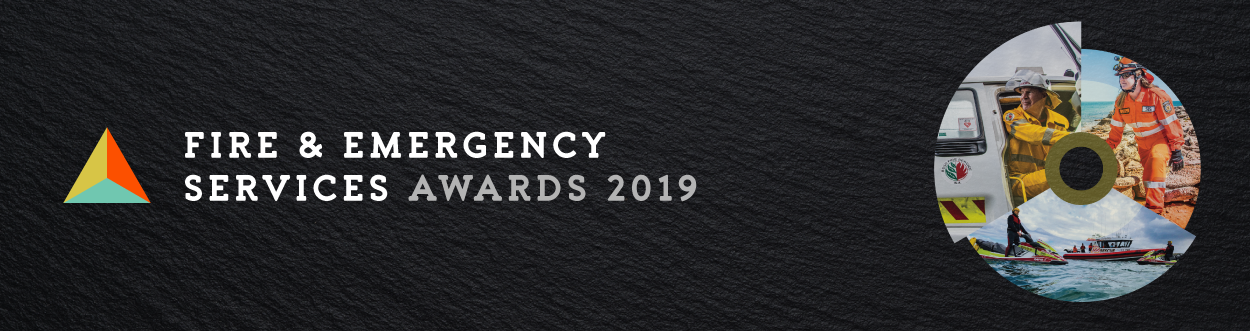 Fire & Emergency Services Awards 2019