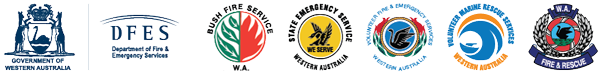 Department of Fire and Emergency Services WA