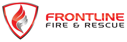 Frontline Fire and Rescue Logo