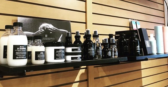 We Got some OI in! Come and get some! This stuff smells amazing and makes your hair feel like a million bucks!! #davines #mitnbend #bendoregon #downtownbendsalon