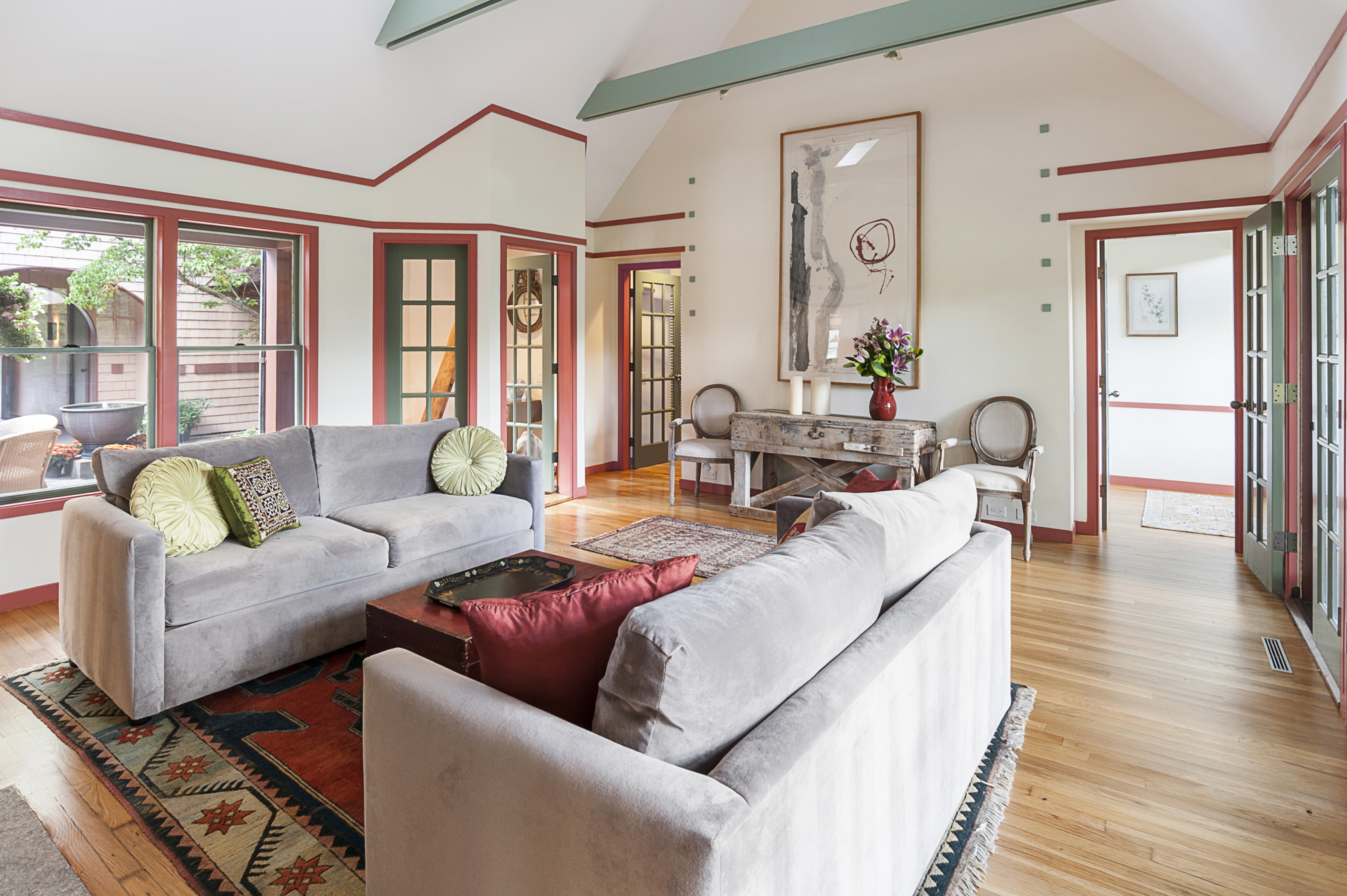 Hermle Photography HDR  real estate photography in Massachusetts  interior photography