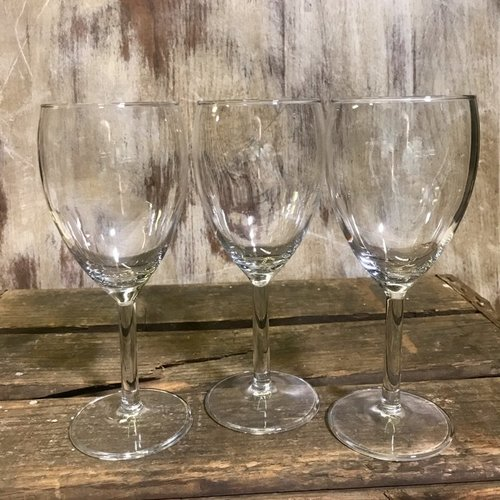 Classic Water Goblet   10 oz. Matching