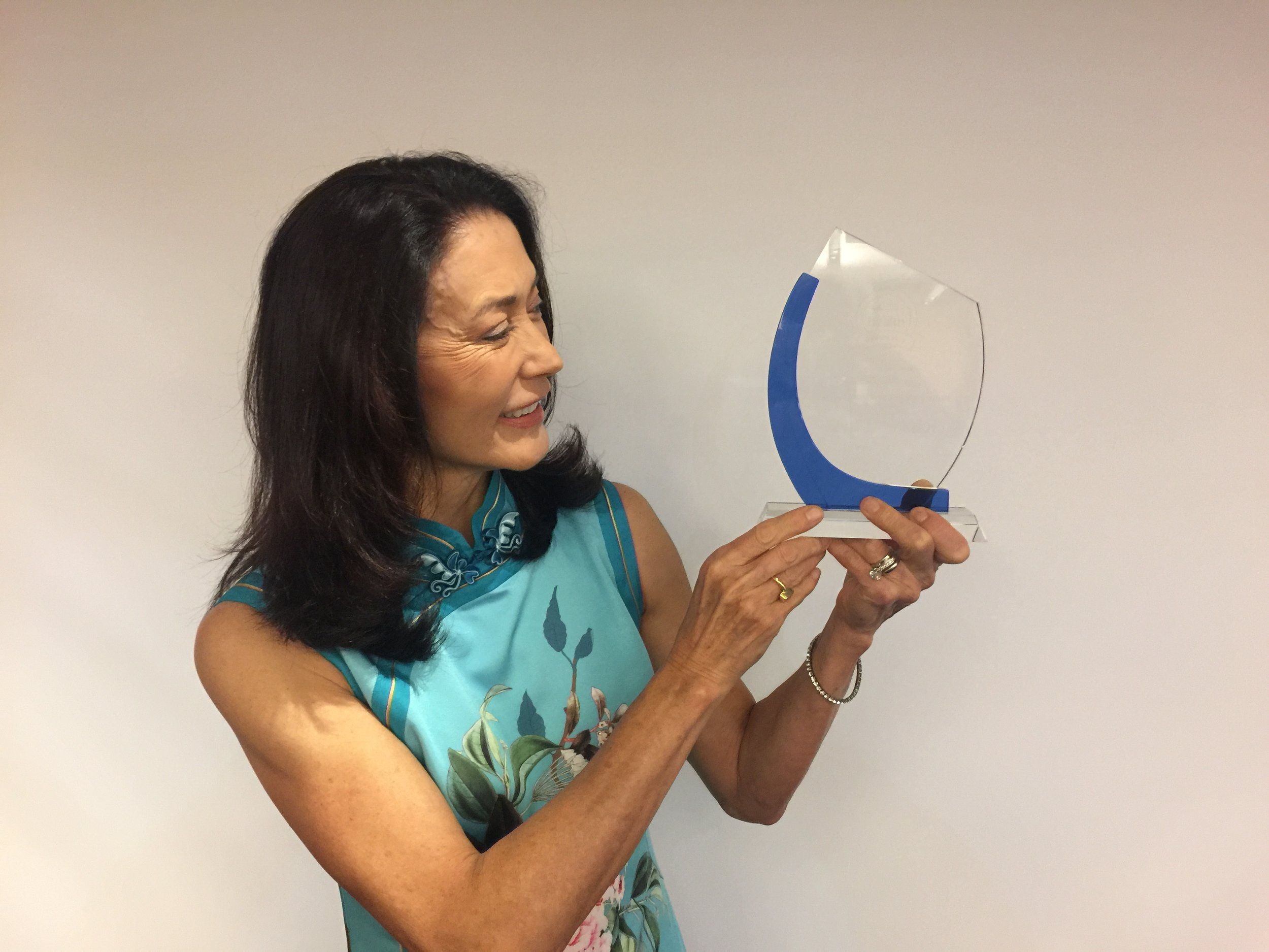 Carter Chiro Dubbo Award 2017