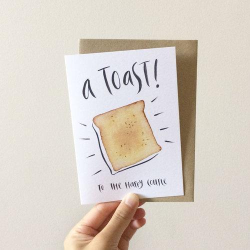GREETING CARDS Doris Chang Illustration