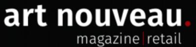 Art nouveau Magazine  article