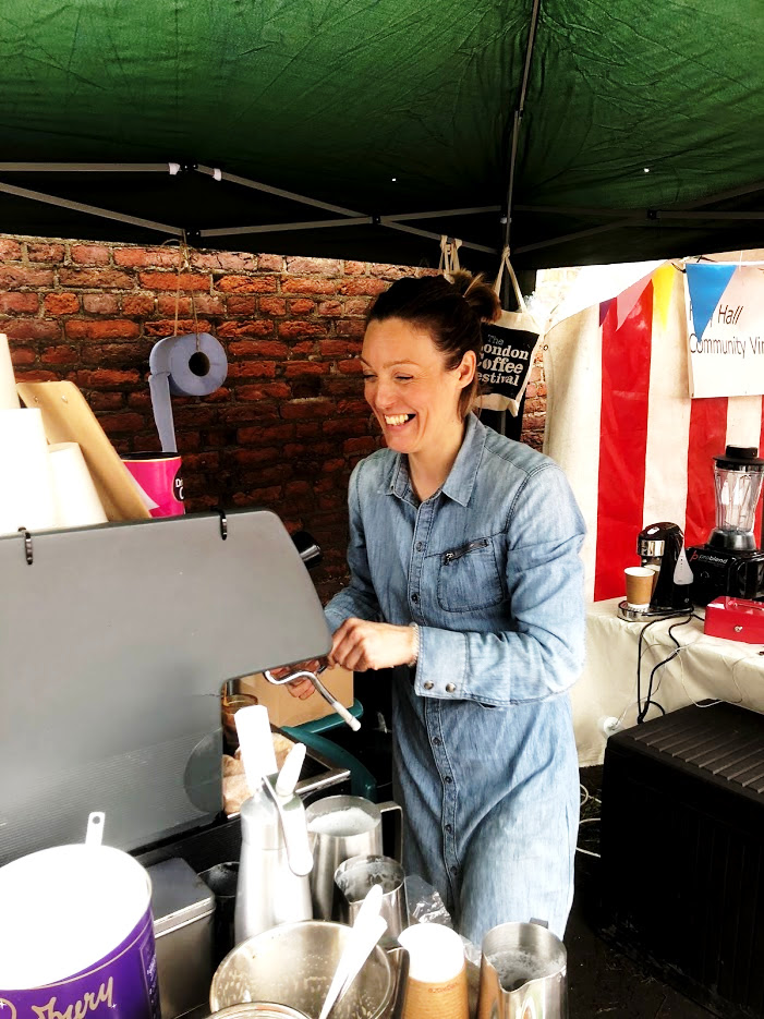 THE BIKE BOUTIQUE   Will be serving delicious smoothies and fresh juices made to order and make your own with the smoothie bicycle! - A bike powered smoothie maker ! (below)