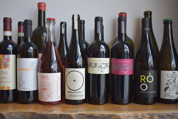 HIVE WELL BEING    With a carefully selected range of organic, natural, byodinamic wines from Italy    http://www.thehivewellbeing.com/