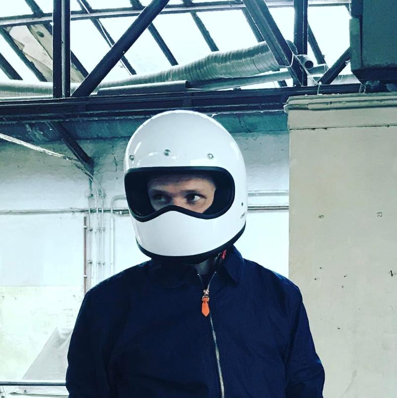 custom moto motorcycle brussels belgium