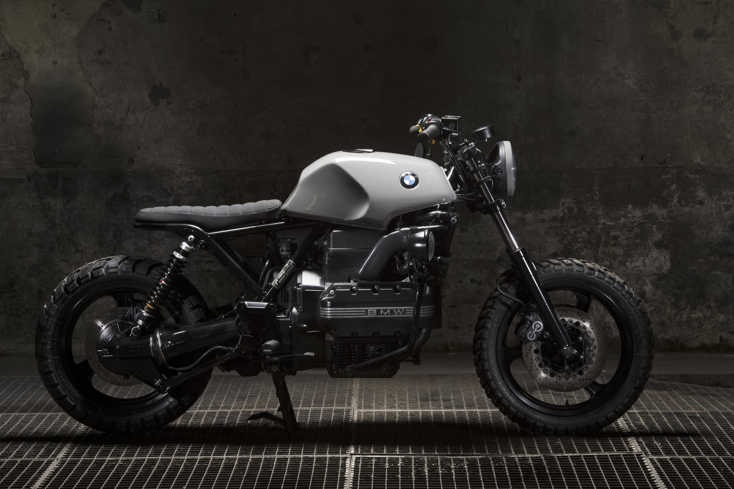 TOMA CUSTOMS BMW K1100