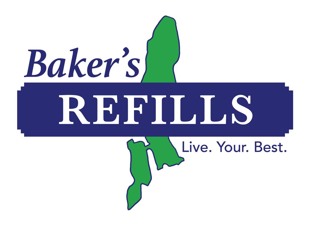 bakers pharmacy ri refills