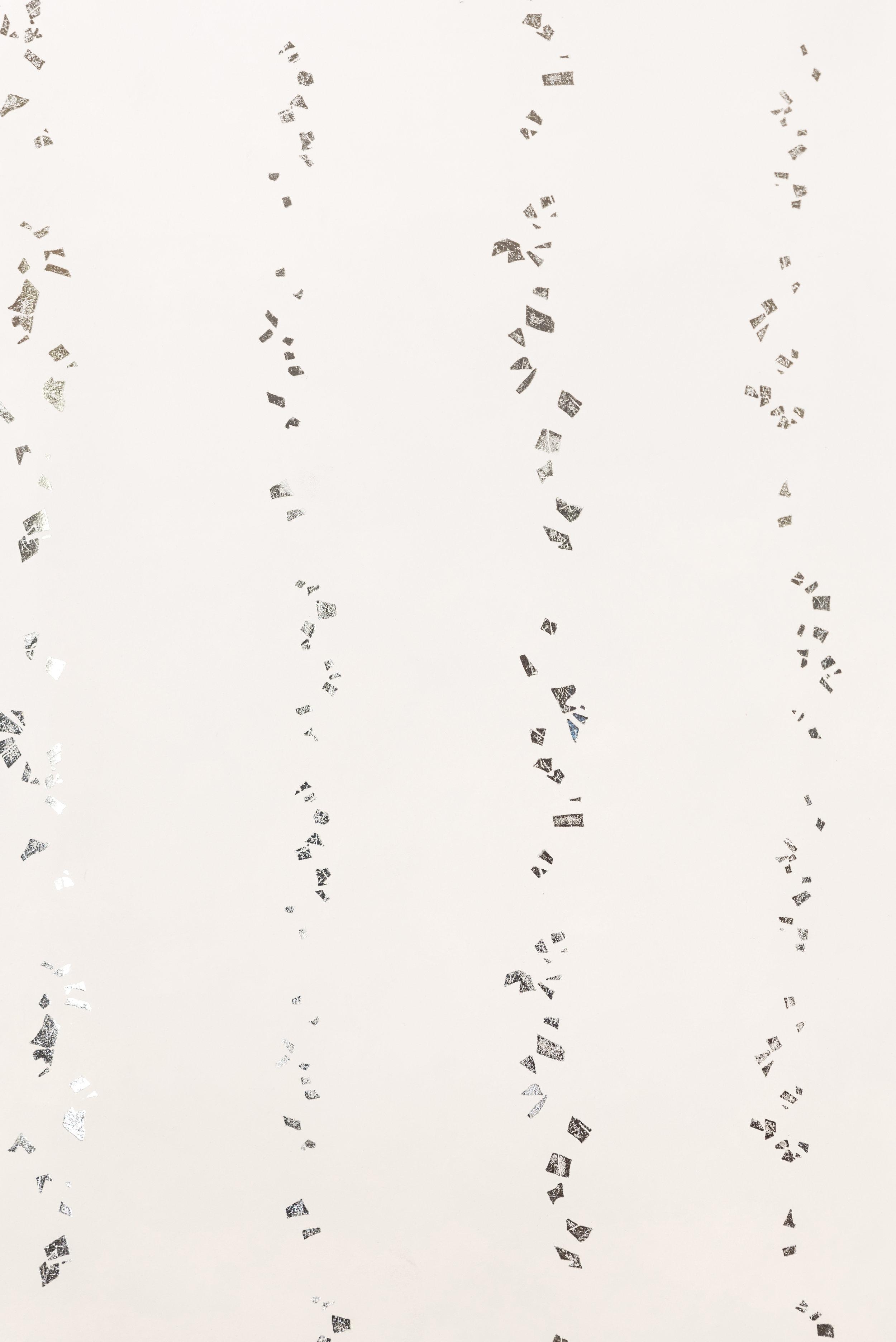 Spot Stripe Wallpaper