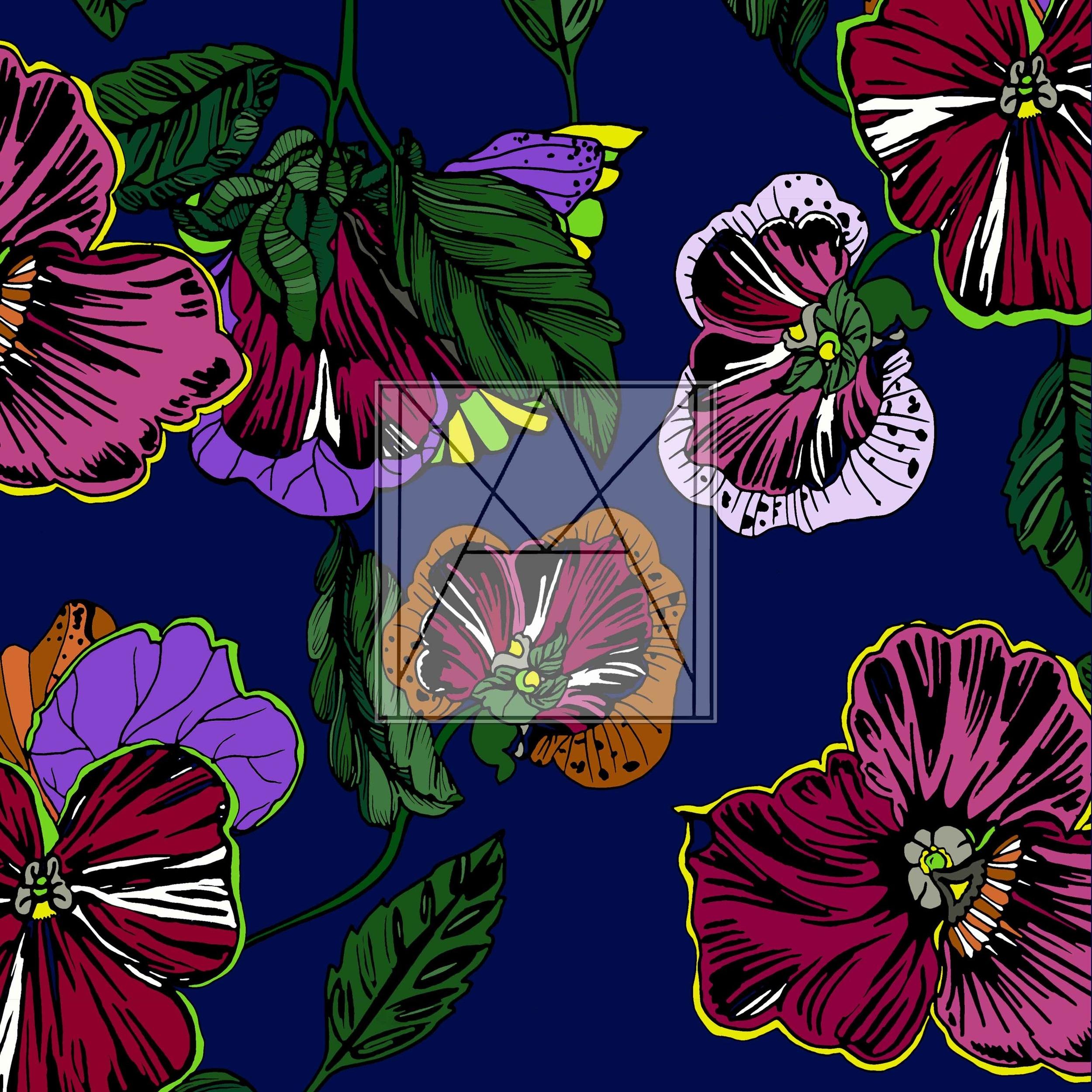 Florals 834.Bold bright pansies.jpg