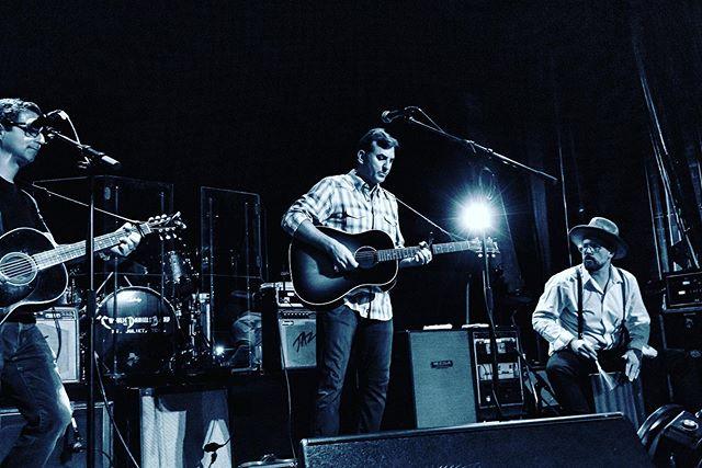 Just the three of us... @djcharles @karlgrohmanndrums . . . . . #countrymusic #country #music #nashville #singer #livemusic #songwriter #singersongwriter #newmusic #musician #concert #guitar #musicfestival #instamusic #rockmusic #artist #cowboy #tennessee #popmusic #countrysinger #blackandwhitephotography