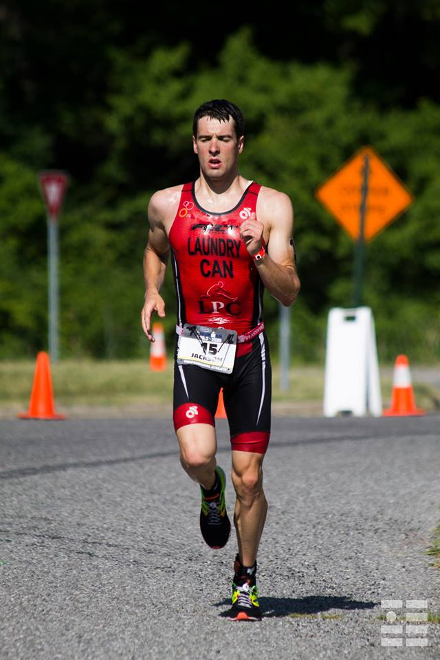 Ironman 70.3 Steelhead 2017, 4th place finish and my best run of the season