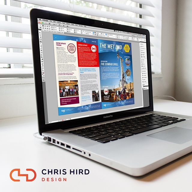 Don't ignore the importance of professional design in your business.  Ignoring your brand might be costing you important business growth. At Chris Hird Design I produce professional and precise graphic design to help you grow your business.  Get in touch and see more on https://chrishirddesign.com/  #professionaldesign #freelance #graphicdesign #brand #website #CHD #share #chd #connect #creative #logo #creativeservices #printdesign #designer #design